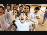 Школа танцев Алины Ахметьяновой:)