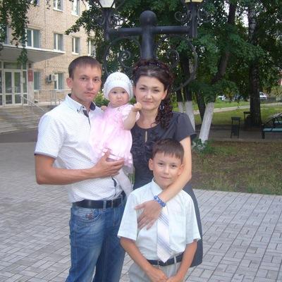 Айгуль Шарифуллина, 30 мая , Набережные Челны, id158804015