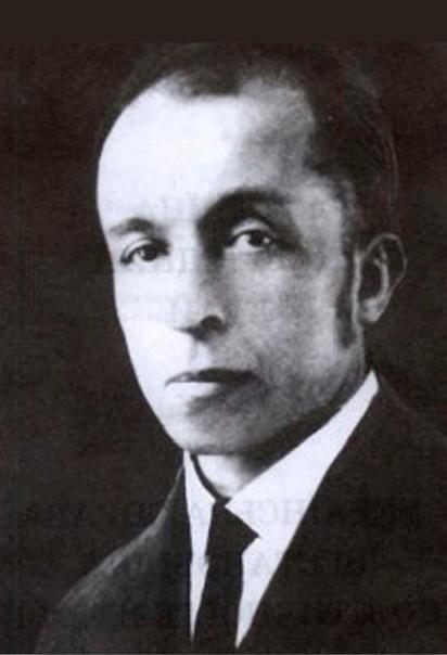 Степан Рудницкий
