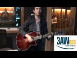 Damien Leith performs 'Beautiful'