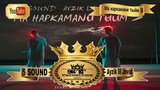 Ayzik Lil Jovid - Ма наркамани тыйм 3 2017