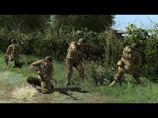ARMA3/Iron Front liberation 1944 (ТЕСТОВАЯ ИГРА/Операция «Оверлорд» ) #8