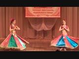 «Kajra Re» - Улдуз Мамедова и Татьяна Молчанова