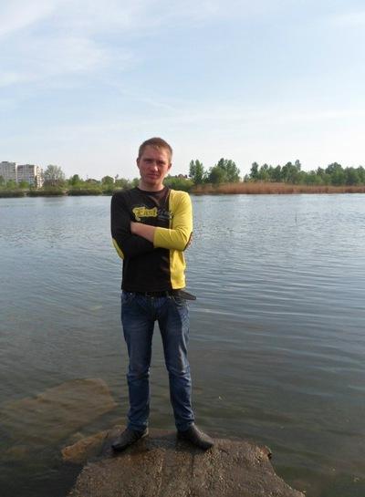 Дмитрий Теслюк, 20 марта , Херсон, id200273873