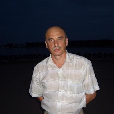 Анатолий Будковский