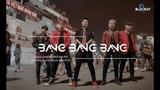 KPOP IN PUBLIC CHALLENGE BIGBANG - '