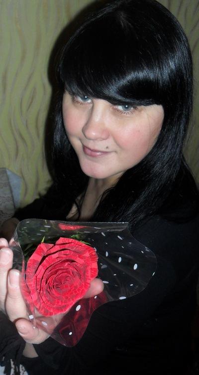 Жанна Цыганова, 16 февраля 1973, Мурманск, id155780808
