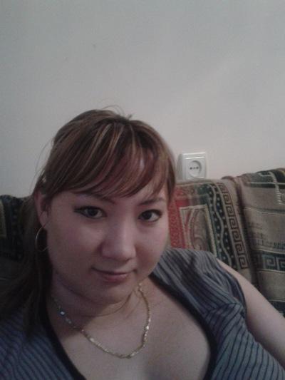 Оляля Чен, 18 октября , id192036539