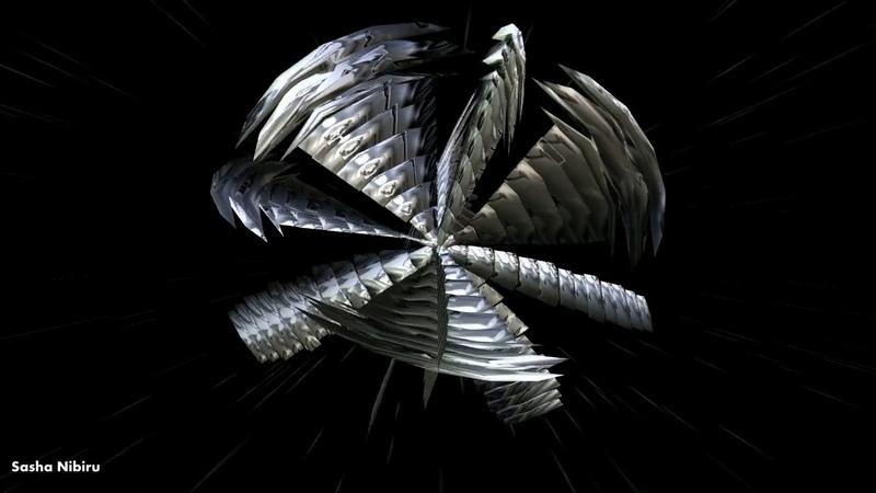 Sasha Nibiru-Maverick(Original Mix)