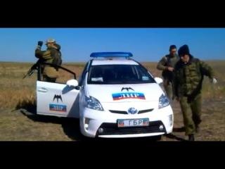 Тренировка Группы Быстрого Реагирования ЛНР | 16 октября Сегодня Новости