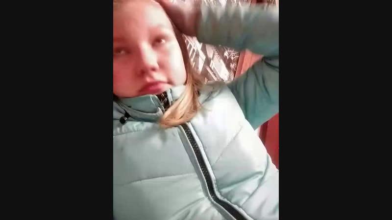Ксения Боброва - Live