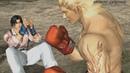 [TAS] Tekken 5 - Steve Fox