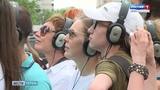Remote Perm - спектакль в декорациях улиц