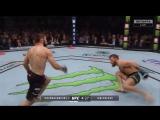 Khabib Nurmagomedov VS Conor Mcgregor UFC 229
