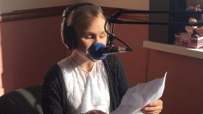 Радио эфир kids час на радио play.fm