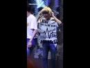 FANCAM | 27.07.18 | Chan (Black Heart) @ UNB 9th fansign Yeoeuido Glad Hotel Ballroom