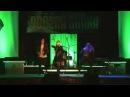 Michaela Pecháčková - Oběžná dráha 2015 - Taková jsem já (live)