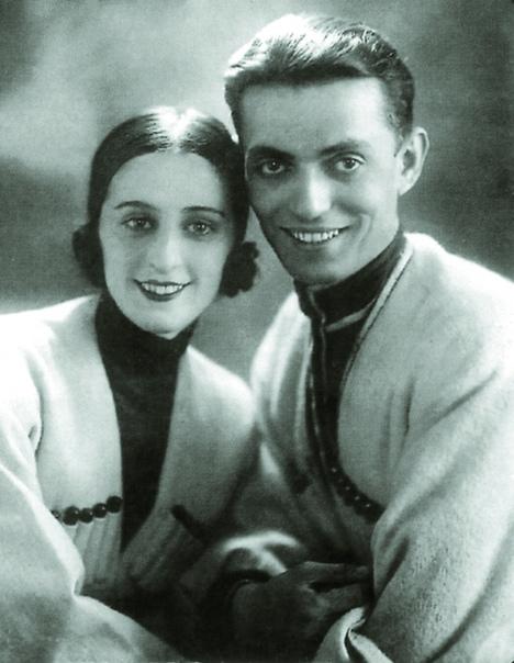 Нино Рамишвили и Илико Сухишвили легенды советского танца, краса и гордость грузинского народа Трудно поверить, но Нино Рамишвили и Илико Сухишвили одна из самых знаменитых пар Грузии никогда не