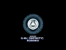G-Mc INFINITY x SUDOKU - KROSS 2018