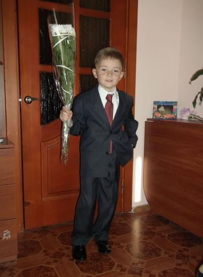 Максим Федорів, 6 сентября , Ивано-Франковск, id208342260