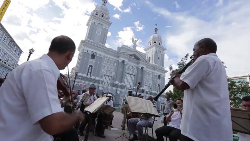 👉🌈🌴Сантьяго-де-Куба, основанный в 1514 году испанскими конкистадорами 🌴🌈👈