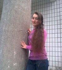 Мария Бровченко, 7 января 1998, Белоярский, id209285008