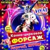Цирк шапито Vivat Муром