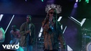 MihTy, Jeremih, Ty Dolla $ign - The Light Live From Jimmy Kimmel Live!