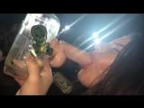Девушки сосут резиновый Член в клубе (Blowjob Cock In Club)