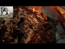 Lega Play SHADOW OF THE TOMB RAIDER PS 4 PRO ЧАСТЬ 1 ЛАРА КРОФТ 2018