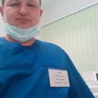 Анкета Денис Горобцов