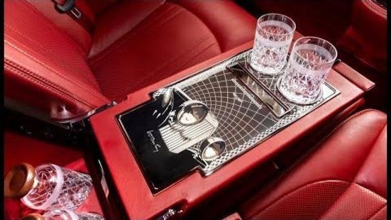 2019 Bentley Mulsanne W.O Mulliner - Inside The World's Luxurious Sedan