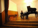 Артем Ляхович. Лекция Исполнение клавирных произведений Баха на фортепиано 4