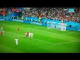 Потрясающий показ футбола иранской сборной1