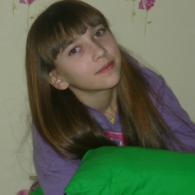 Элина Филатова, 18 августа 1999, Москва, id187503784