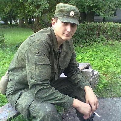 Жека Архипов, 31 марта 1994, Тамбов, id112013808