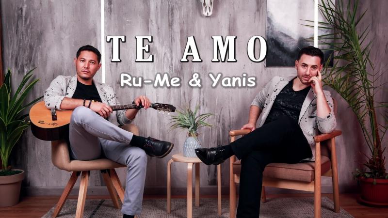 Rume_Yanis - TE AMO