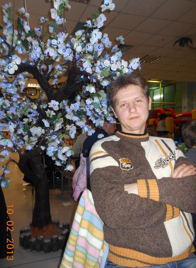 Анатолий Пономарев, 1 ноября 1991, Луганск, id140770872