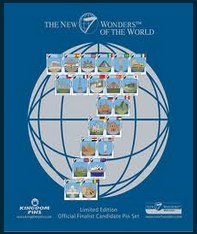 Documental: Las 7 Maravillas del Mundo