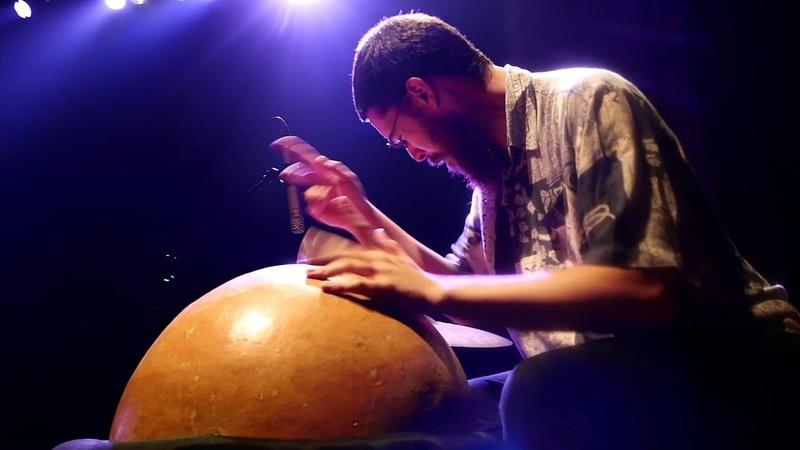 KHAYALAN | Oasis ( Live concert ) Handpan Didgeridoo Percussion Kalimba