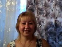 Лариса Максимова, 28 ноября 1962, Самара, id181485686