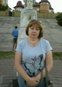 Галина Бондарь, 6 марта 1985, Конотоп, id38471784