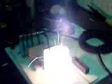 Плавка металлов индукционными токами [induction melting].