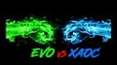 L2Classic/Shillien/Evo vs Хаос