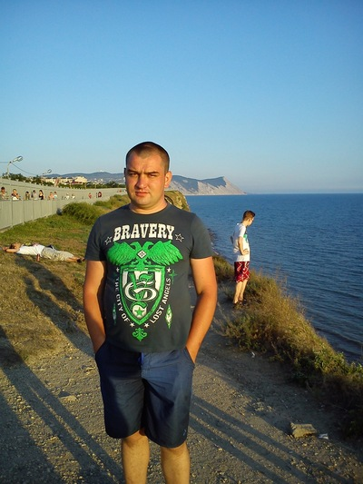 Андрей Панкратов, 7 октября , Муром, id118619615