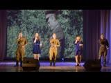 Народная вокальная группа VESNA - Идет солдат по городу_1080p