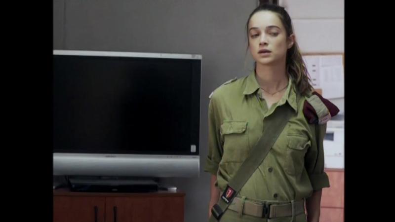 Израильский сериал - Медсанчасть Таагад 33 035 серия (с субтитрами на русском языке)