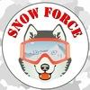 "Клуб Любителей ЕС  ""SNOW FORCE"""
