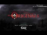 The Originals Promo - 5.12 -