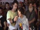 Meltem Cumbul - Gezi Parkı Açıklama
